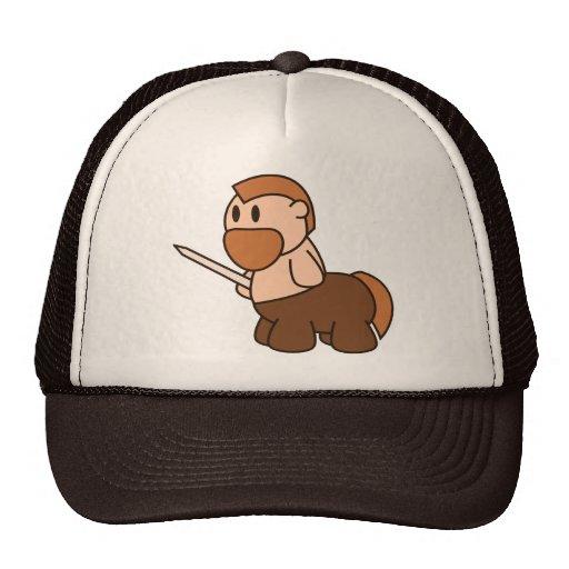 Chapéu do centauro bone