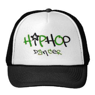 Chapéu do dançarino de Hip Hop Boné