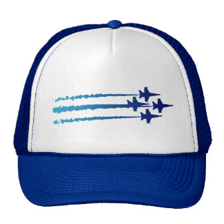 Chapéu do diamante dos anjos azuis boné