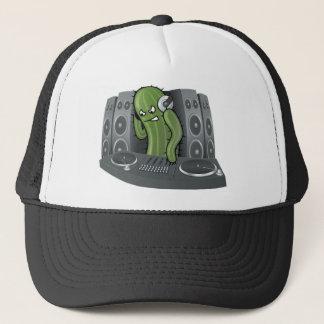 Chapéu do DJ, para a venda! Boné