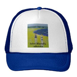 Chapéu do eBook de Cape Cod Bone