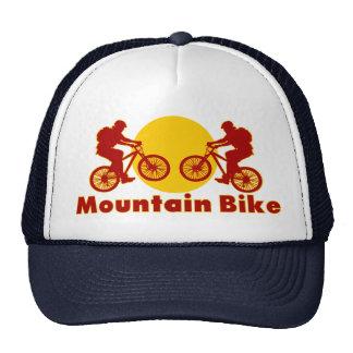 Chapéu do extremo do Mountain bike Boné