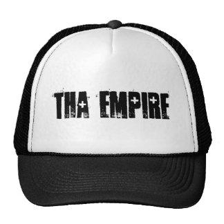 Chapéu do império de Tha Bone