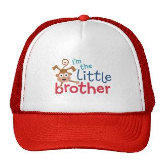 chapéu do irmão mais novo boné