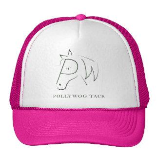 Chapéu do logotipo boné