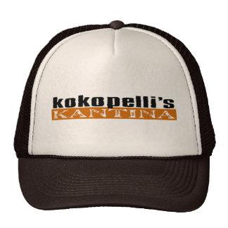 Chapéu do logotipo de Kokos Boné