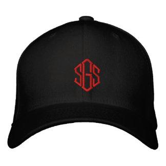 Chapéu do logotipo do GV Boné Bordado