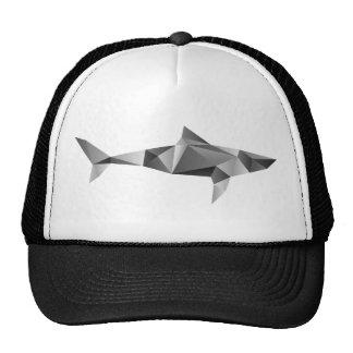 Chapéu do logotipo do tubarão boné