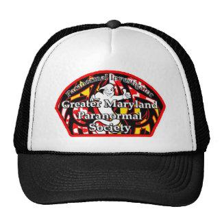 chapéu do logotipo dos gmps boné