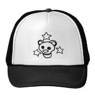 Chapéu do macaco do espaço boné