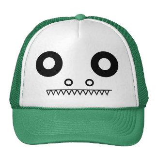 Chapéu do monstro bonés