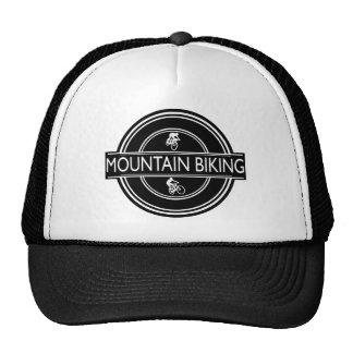 Chapéu do Mountain bike Boné