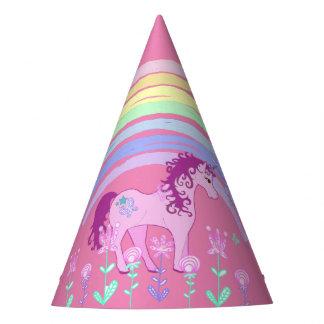 Chapéu do partido da festa de aniversário do