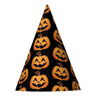 Chapéu do partido do Dia das Bruxas