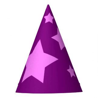 Chapéu do partido do feiticeiro