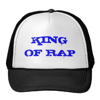 Chapéu do rapper boné