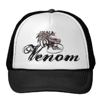 Chapéu do veneno boné