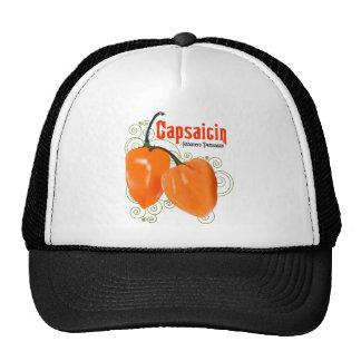 Chapéu dos camionistas da pimenta $18,95 do Habane Boné