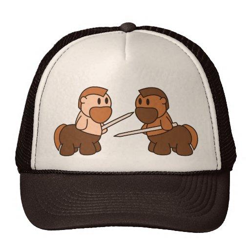 Chapéu dos centauros boné