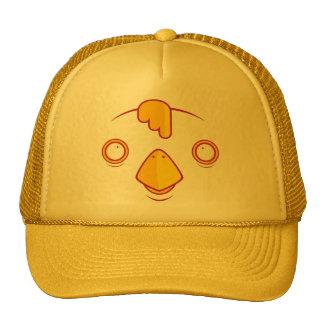 chapéu dos chikens bones
