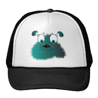 chapéu dos desenhos animados boné
