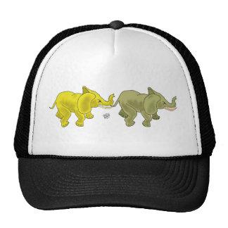 Chapéu dos elefantes boné