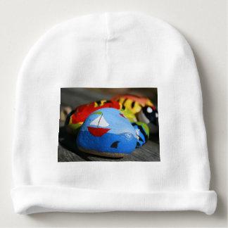 Chapéu dos miúdos - imagem pintada do marinheiro gorro para bebê