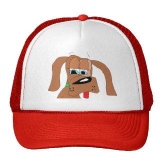 Chapéu Droopy do cão dos desenhos animados Bone