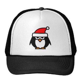 Chapéu engraçado de Papai Noel dos desenhos Boné