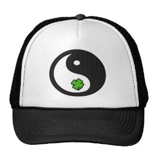 Chapéu engraçado de Yin Yang Boné