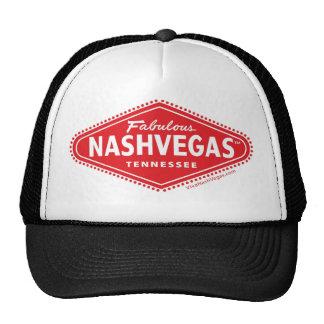 Chapéu fabuloso do camionista do logotipo do diama boné