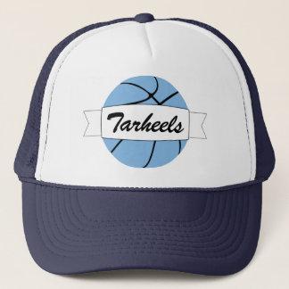 Chapéu feito sob encomenda do boné do nome da