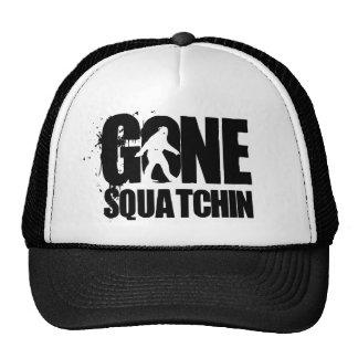 Chapéu ido do camionista de Squatcin Boné