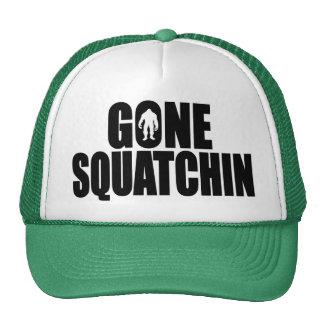 Chapéu IDO original & êxito de vendas do SQUATCHIN Bonés