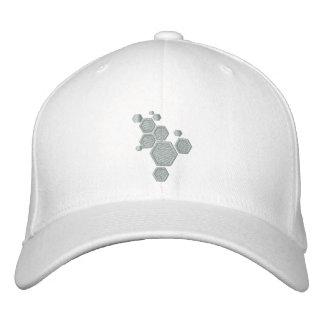 Chapéu incorporado do logotipo de LifeVantage Boné Bordado