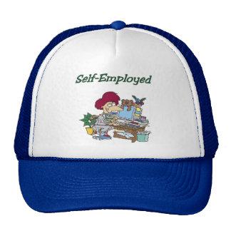 Chapéu independente boné