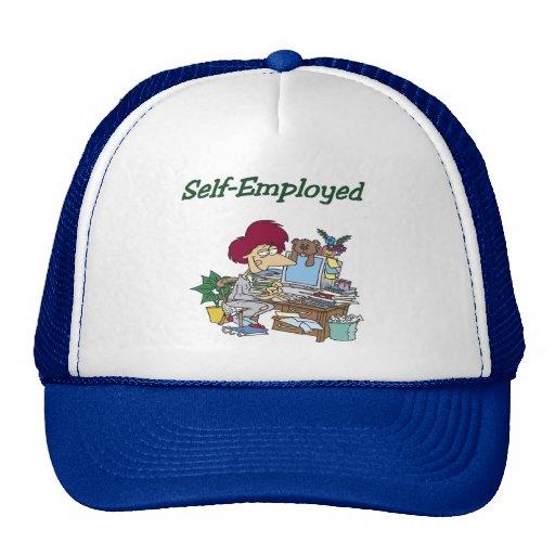 Chapéu independente bonés