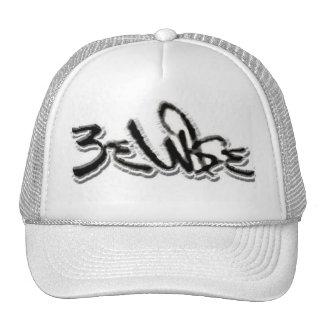 Chapéu intitulado boné