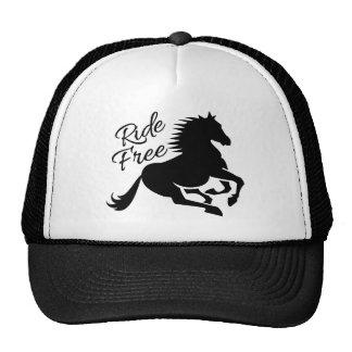 Chapéu livre do passeio - escolha a cor boné