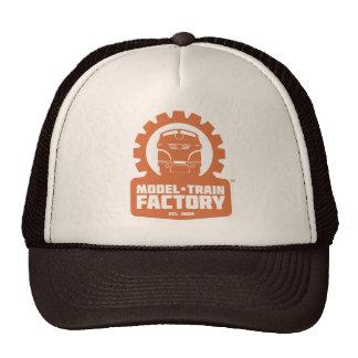 Chapéu modelo do camionista do grupo da fábrica do boné
