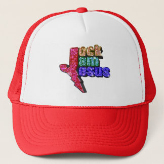 Chapéu oficial do camionista de Jesus do doce do Boné