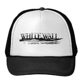 Chapéu oficial do logotipo dos grafites da PAREDE  Bonés