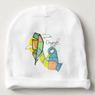 Chapéu original do bebê gorro para bebê
