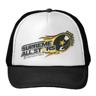 Chapéu supremo boné