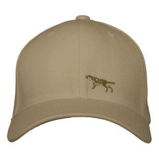 Chapéu velho do cão de Yeller - boné canino
