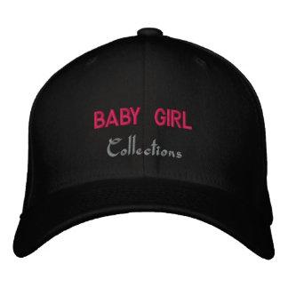 Chapéus cabidos bebé bonés