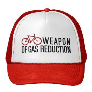 Chapéus da bicicleta - escolha a cor boné