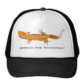 Chapéus de LGA Boné