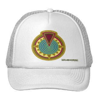 Chapéus de Sun do céltico Boné