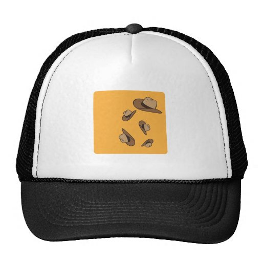 Chapéus de vaqueiro boné